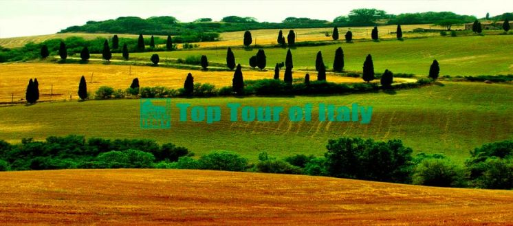 Italy Tours - UMBRIA AND TUSCANY FROM ROME