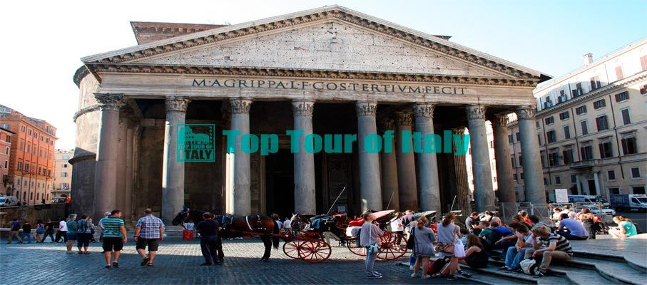 Best Private Tours of Rome in limo - Rome by limo