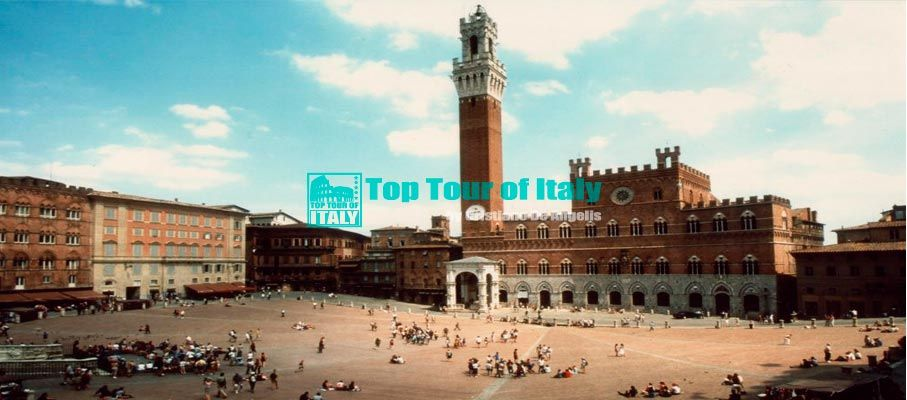 Italy Tours - SIENA AND SAN GIMIGNANO FROM ROME