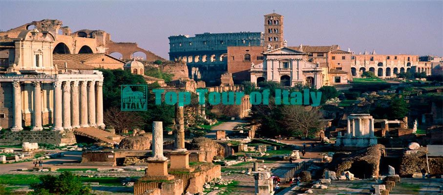 Half day private rome tours