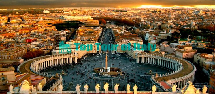 private rome tours by limo