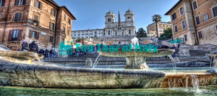 ancient rome private tours by limo